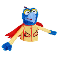 "10"" Gonzo The Muppets Hand Puppet"